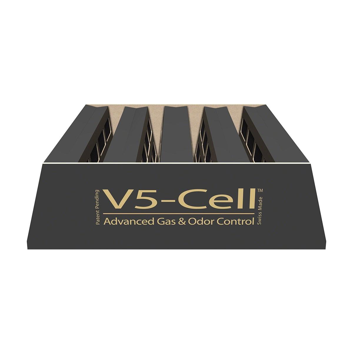 IQ Filter V5Cell
